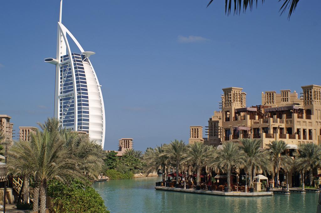 Melia Hotel Dubai Bewertung